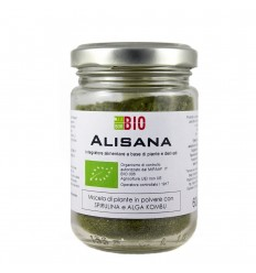 Alisana - Integratore unghie e capelli