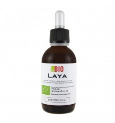 Laya - Integratore gola
