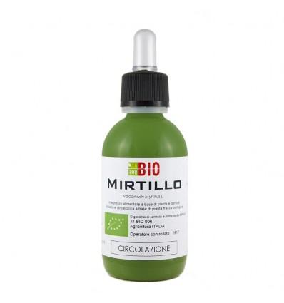 integratore Mirtillo