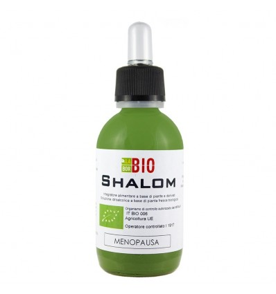integratore menopausa Shalom