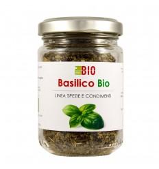Basilico foglie Bio - 20G