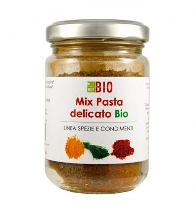 Mix condimento Pasta Delicato barattolo vetro