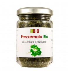 Prezzemolo foglie Bio - 15G