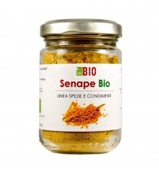 Senape gialla polvere Bio - 50G|500G|1KG