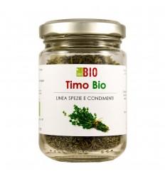 Timo vulgaris foglie Bio - 20G