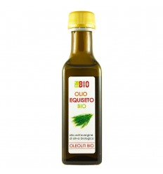 Olio aromatizzato Equiseto Bio - 100ml