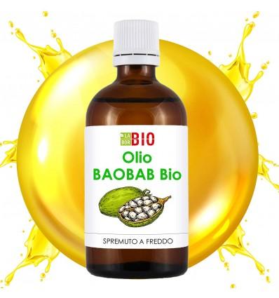 Olio Baobab Bio